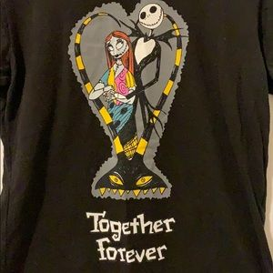 🎃 NIGHTMARE BEFORE CHRISTMAS WOMEN'S Tee 🎃